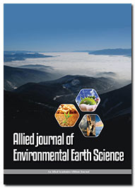 Allied Journal of Environmental Earth Sciences