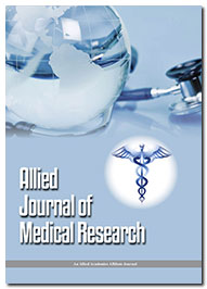 Allied Journal of Medical Research