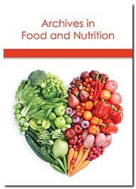 Archives in Food and Nutrition