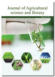 Journal of Agricultural Science and Botany