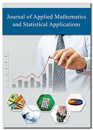 Journal of Applied Mathematics and Statistical Applications