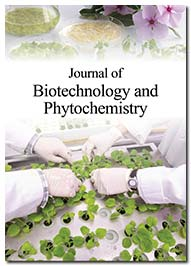 Journal of Biotechnology and Phytochemistry