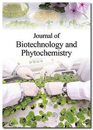 Journal of Biotechnology and Phytochemistry