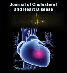 Journal of Cholesterol and Heart Disease
