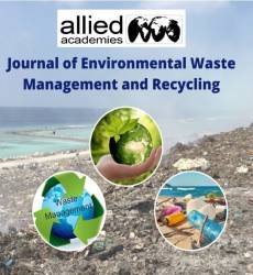 Journal of Environmental Waste Management and Recycling