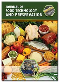 Journal of Food Technology and Preservation