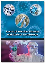 Journal of Infectious Diseases and Medical Microbiology