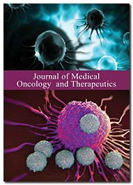 Journal of Medical Oncology and Therapeutics