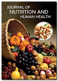Journal of Nutrition and Human Health