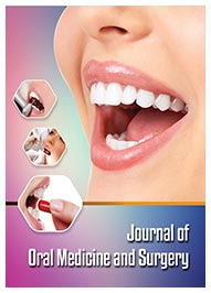 Journal of Oral Medicine and Surgery