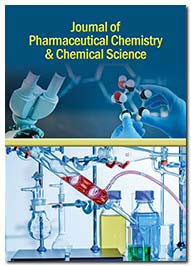 Journal of Pharmaceutical Chemistry & Chemical Science