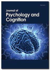 Journal of Psychology and Cognition