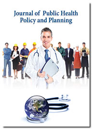Journal of Public Health Policy and Planning