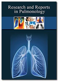Research and Reports in Pulmonology