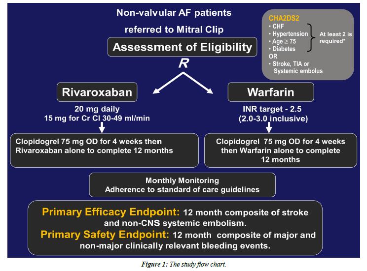 cardiovascular-medicine-therapeutics-The-study-flow-chart