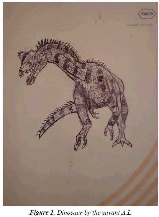 currentpediatrics-Dinosaur-savant