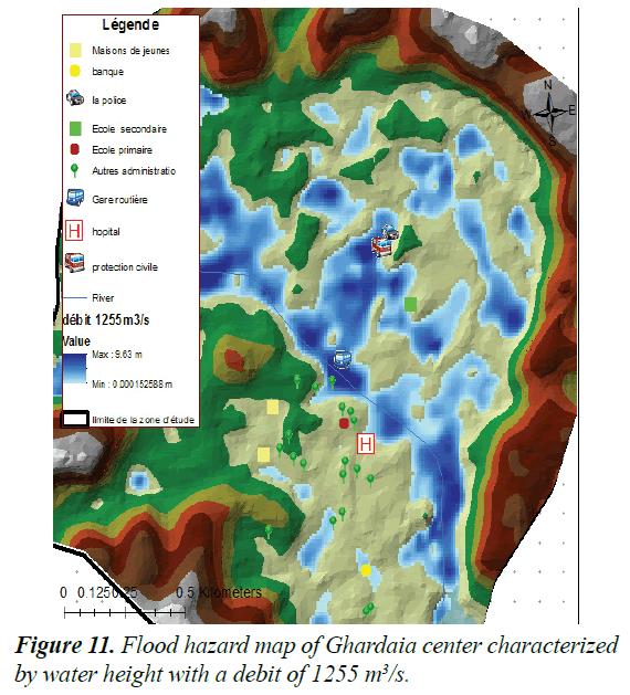 environmental-risk-assessment-Flood-hazard