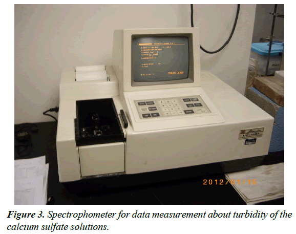 environmental-risk-assessment-Spectrophometer-data-measurement