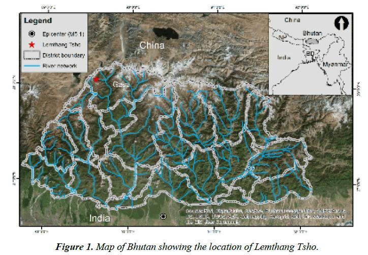 environmental-risk-assessment-location-Lemthang-Tsho
