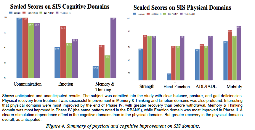 neurology-neurorehabilitation-research-Summary-physical-cognitive-SIS-domains