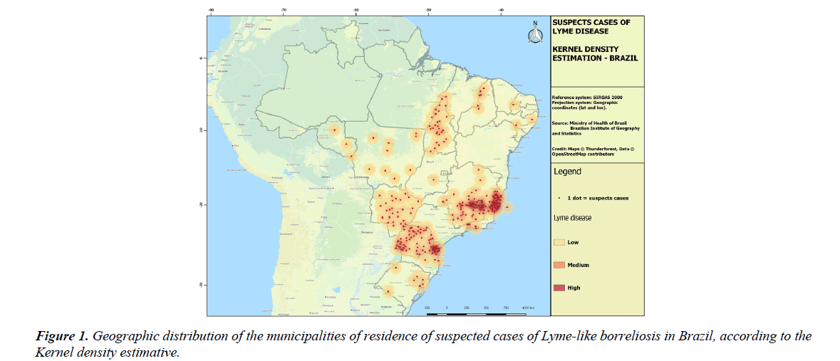 parasitic-diseases-diagnosis-therapy-Geographic-distribution