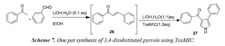 pharmaceutical-chemistry-chemical-science-One-pot-synthesis