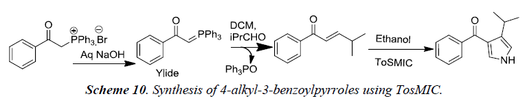pharmaceutical-chemistry-chemical-science-benzoylpyrroles