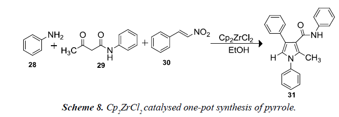 pharmaceutical-chemistry-chemical-science-catalysed-one-pot
