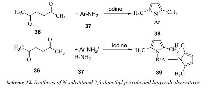 pharmaceutical-chemistry-chemical-science-dimethyl-pyrrole