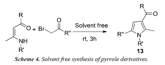 pharmaceutical-chemistry-chemical-science-pyrrole-derivatives