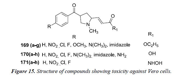 pharmaceutical-chemistry-chemical-science-showing-toxicity
