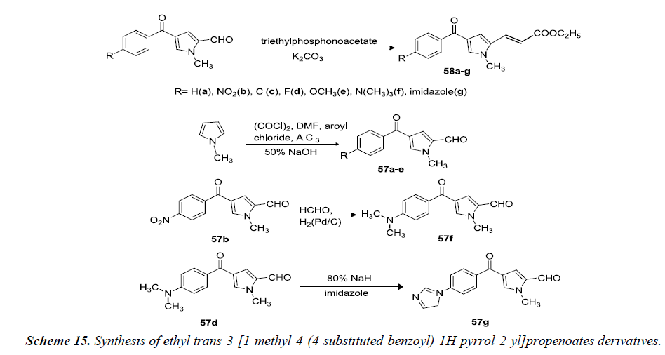 pharmaceutical-chemistry-chemical-science-substituted-benzoyl