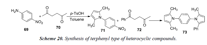 pharmaceutical-chemistry-chemical-science-terphenyl-heterocyclic