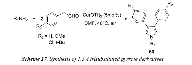 pharmaceutical-chemistry-chemical-science-trisubstituted-pyrrole