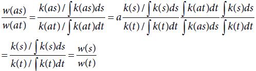 Mathematics of the brain: generalization from Eigen vectors to eigen