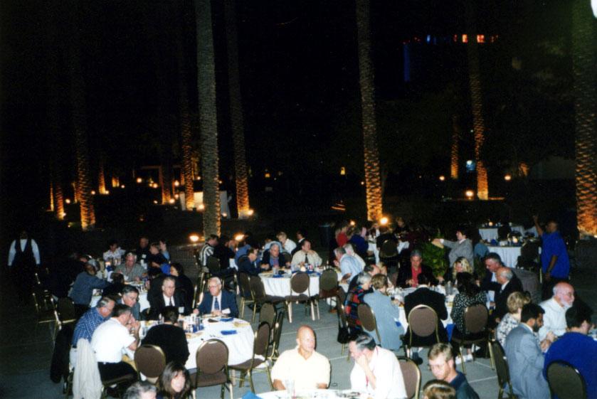Las Vegas Conference Photos