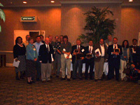Tunica Conference Photos